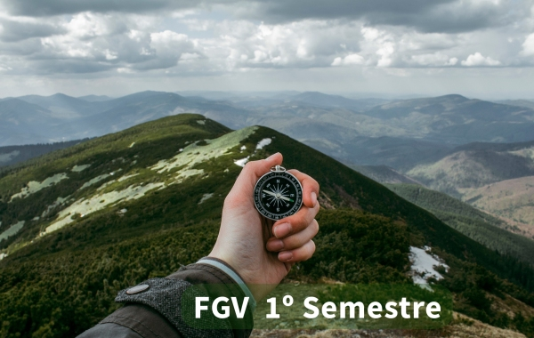 entrevista com dicas do primeiro semestre fgv
