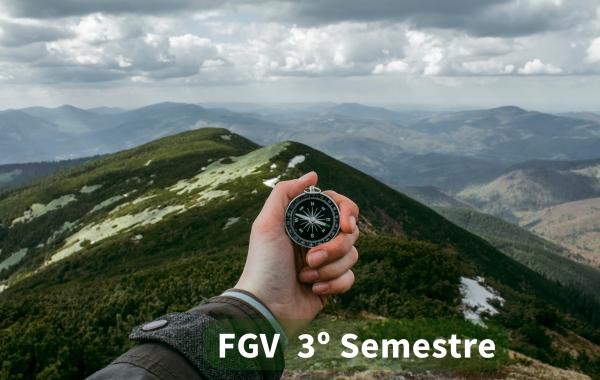 entrevista com dicas do terceiro semestre fgv